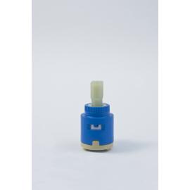 Głowica ceramiczna 25 mm. do bat. umywalkowej Jasmin BGJ