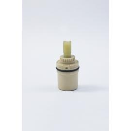 Głowica ceramiczna 25 mm do bat. umywalkowej Quado