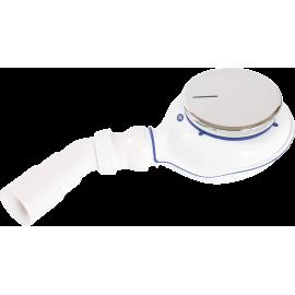 Syfon brodzikowy 90mm, czyszczony od góry, easy clean