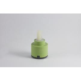 Głowica ceramiczna Deante Proeco 40mm, niska
