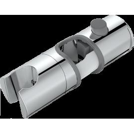 Uchwyt słuchawki prysznicowej na drążek (FI 22, 23 I 24 MM), EASY ON