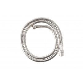 """Wąż natryskowy INOX, 150 cm, z nakrętką stożkową 1/2"""""""