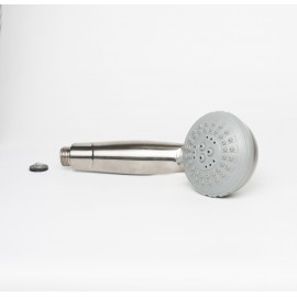 Słuchawka natryskowa INOX 3-funkcyjna