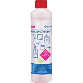 Preparat koncentrat do czyszczenia silnych zabrudzeń w łazienkce