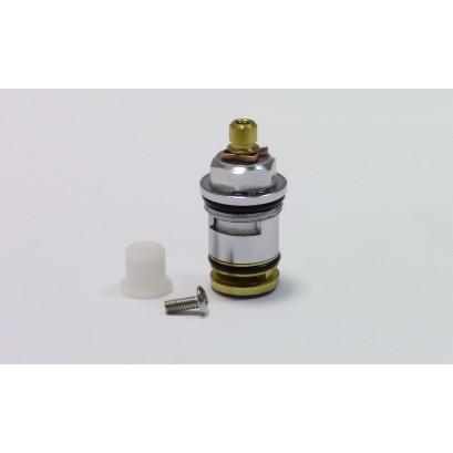Przełącznik natrysku do baterii wannowej 3-otworowej Savory