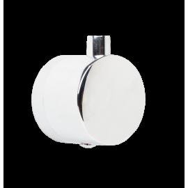 Pokrętło termostatu panelu Kalipso, Mini, Moderno, Round